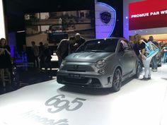Mondial de l auto 2014