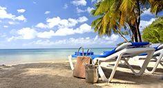 Morgan Bay Beach Resort - St. Lucia