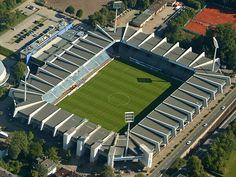 RewirPower Stadium - VfL Bochum, Germany