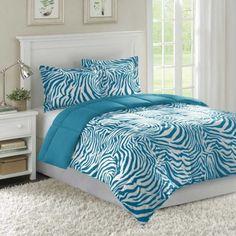 Safari Brown King Comforter Set Light Brown Beige Zebra Bedding ...