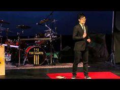 """Give Racism A Chance | Simon Tam | TEDxSpokane"" Video at TEDxTalks"