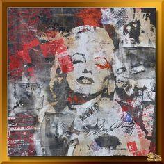 Pop Art - 46 Поп Арт, картины, подарки