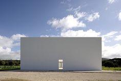 Casa Guerrero | Alberto Campo Baeza Vejer de la Frontera, Spain