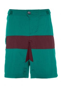 Kids Grody Shorts IV - lotus green