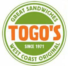 Togo's - I know it's a sandwich shop chain...but it kicks Subway's a**.  LOVE.