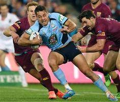 Report: Australian rugby star Jarryd Hayne agrees to deal with 49ers Jarryd Hayne #JarrydHayne