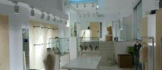 Montaje de mobiliario y equipamiento comercial en Tenerife.