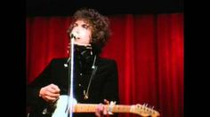 "Bob Dylan ""Like A Rolling Stone"" - No Direction Home - live - YouTube"