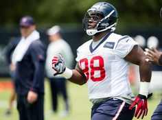Texans rookie D.J. Reader cleared under concussion protocol