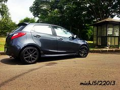 My mazda 2 Mazda 2, Mazda Cars, Car Supplies, Car Mods, Car Tuning, Zoom Zoom, Jeeps, Car Accessories, Jdm