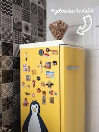 Resultado de imagem para geladeiras adesivadas