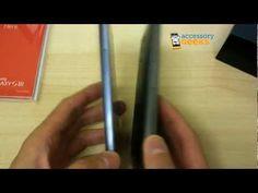 AccessoryGeeks Samsung Galaxy S III Unboxing