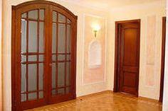 Как установить правильно межкомнатную дверь