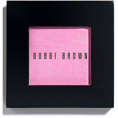 Bobbi Brown Blush, 0.13 oz (38 CAD) ❤ liked on Polyvore featuring beauty products, makeup, cheek makeup, blush, beauty, cosmetics, fillers, pale pink and bobbi brown cosmetics