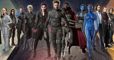 'X-Men: Days of Future Past' Praised by Marvel's Kevin Feige -- Marvel Studios president Kevin Feige thinks 20th Century Fox's 'X-Men: Days of Future Past' did a great job of resurrecting the franchise. -- http://www.movieweb.com/x-men-days-future-past-marvel-kevin-feige