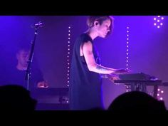 Tegan & Sara - Let My Love Open The Door - YouTube