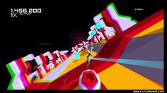 Futuridium EP, coming on June the 20th! #madeinitaly #indiegames #videogames