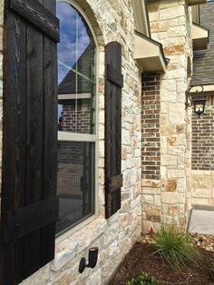 Home Exterior Stone Siding On Pinterest Stone Veneer