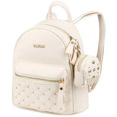 Girly Backpacks, Cute Mini Backpacks, Little Backpacks, School Backpacks, Cute Backpacks For Women, Mini Backpack Purse, Small Backpack, Leather Backpack, Pu Leather