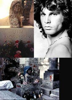 tumbas de famosos - Buscar con Google