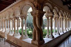 Cloître Saint-Sauveur - Aix-en-Provence (13)