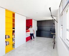 The studio 4 710x575