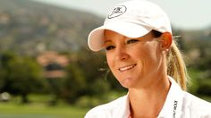LPGA #golfer Kristy McPherson shares her story about juvenile #arthritis!