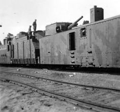 Armored trains showed their effectiveness during the Civil War in Russia in They were used as a means of transportation for people and Ghost Armor, Railway Gun, Pull Wagon, Marine Plants, Tank Armor, Soviet Army, Rail Car, Old Trains, Battle Tank