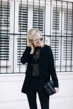 The Rue Collective   Personal Style Blog