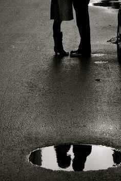 Love Reflected - JPG Photos
