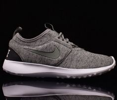 Best Sneakers   Nike Juvenate TP WMNS-Tumbled Grey-Tumbled Grey-Black- f69848d95