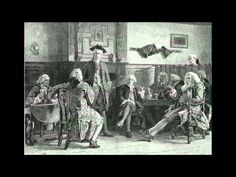The Gloucester Wassail/The Holly and the Ivy, Regency Christmas - YouTube
