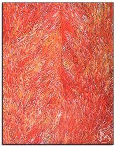 Barbara Weir - Grass Seeds