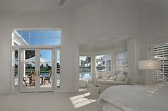 Home-Styling: Magnificent Homes - Bermuda style