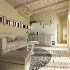 Eco-Friendly House Plans