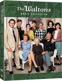 Warner The Waltons: The Movie Collection