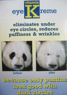 Eye kreme