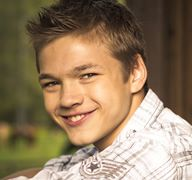 "Meet Jackson, just one of 12 multi-talented siblings featured on GAC's new reality series ""The Willis Clan""  premiering June 27 at 7/8c - Check out more photos and get info on the show at http://www.gactv.com/gac/pac_ctnt/text/0,,GAC_26058_107287,00.html"