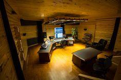 sky harbor studios owl city - Google Search