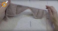 Ata Yeleği Nasıl Örülür ? - Çocuklar İçin Örgü Efe Yeleği Nasıl Yapılır ? Diy And Crafts, Crochet Hats, Facebook, Knitting Hats