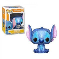 Funko Pop Lilo and Stitch Checklist, Gallery, Exclusives List, Variants, Set Pop Figurine, Figurines Funko Pop, Funko Pop Figures, Vinyl Figures, Funk Pop, Lilo Og Stitch, Stitch Disney, Disney Pop, Pop Stitch