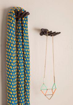 Gimme a Hand Wall Hook Set | Mod Retro Vintage Decor Accessories | ModCloth.com