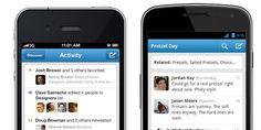 App móvel do Twitter ganha atualizações - Adnews - Movido pela Notícia