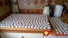 Moja svokra ich pečie na svadby pre celú dedinu. Sú vynikajúce a to nielen na slávnostnú príležitosť. Potrebujeme (na cca 160-170) kusov: 1 kg hladkej múky 4 žĺtky 500 ml mlieka 150 g cukru krupice 400 g majonézy ½ lyžičky soli 2 kocky sroždia 1 lyžičku vanilkovej arómy Postup: Kvasnice si rozdrobíme, pridáme 2 lyžičky...