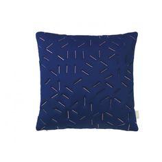 Splash memory cushion