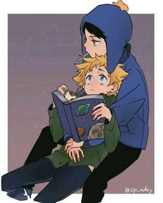 Read Creek - 1 from the story South Park (Imágenes yaoi) by S_M_Piu with reads. Craig South Park, Tweek South Park, South Park Anime, South Park Fanart, South Park Memes, Tweek And Craig, South Park Characters, Park Art, Image Manga
