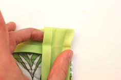 Since my last post on 'How to Sew Bias Tape' found here, many of you have had some questions about how to sew it around corners (like with a square potholder).  So I thought that I would put together another {picture heavy} tutorial for you about taping up those darn corners that seem to cause …
