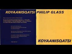 Philip Glass - Koyaanisqatsi (HQ)    The movie I must see.   I saw more mainstream movies but he told me to watch this. So I did, together with him. Sometimes he was my teacher and I was his student.    A few days later, they showed a piece of this movie on his funeral. It was important to him.