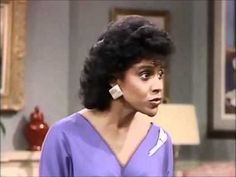 Like, seriously, if you think she won't shut you down immediately, you're wrong. | 28 Reasons Clair Huxtable Is Perfection Embodied