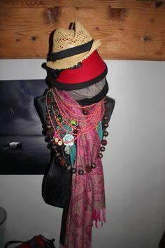 la mannequin dans ma chambre, offert par ma maman